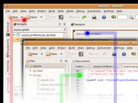Editor Código Fuente